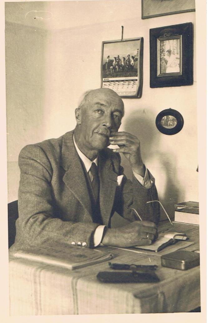 A.Borstchoff : un Russe dans l'Algérie des années cinquante -