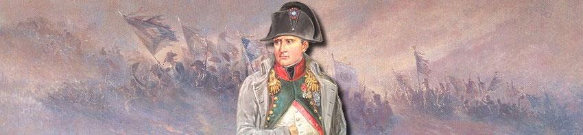 Un récent ouvrage sur Napoléon : 15 août 1811. L'apogée de l'Empire ?