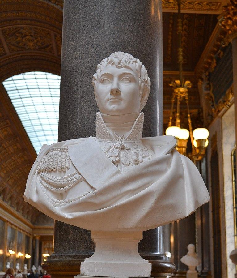 Le corps d'un général de Napoléon identifié en Russie, deux cents ans après sa mort.