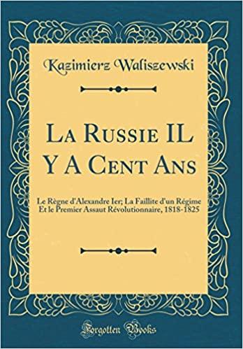 L'héritage napoléonien dans la Russie impériale