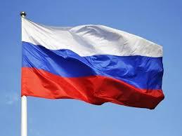 BONJOUR RUSSIE