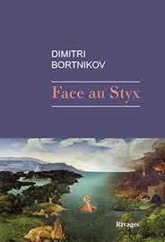 """Dimitri Bortnikov : un écrivain français d'origine russe """"décoiffant"""""""
