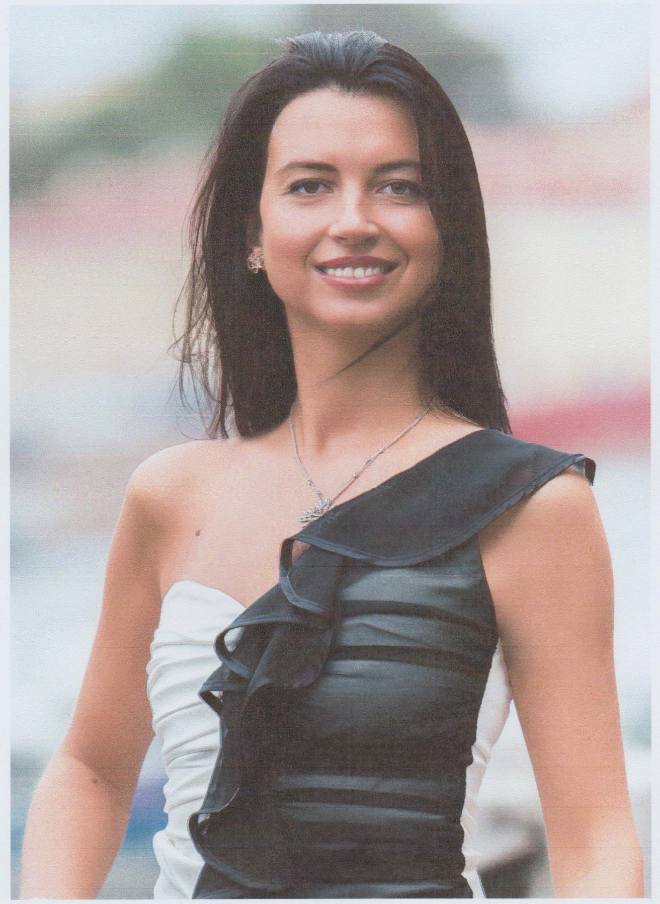 Katerina, une ambassadrice culturelle entre Corse et Russie (extraits article CORSE MATIN)