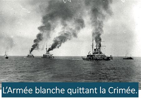 """Russes blancs au Maghreb francophone. Suivi de : """"J'étais général, mon colonel """""""