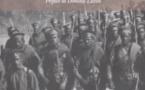 La guerre 14-18 sur le front russe