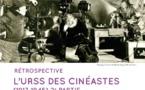 CINEMA RUSSE AU FIL DES ANS ET DES ÉVÉNEMENTS