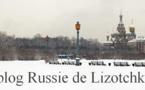 Le blog Russie de Lizotchka