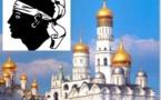 """DE LA CRIMÉE A LA CORSE - L'ODYSSÉE DU NAVIRE """"RION"""" ( ex-Smolensk)  - 1921"""