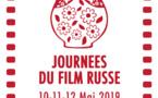 8ème Edition des JOURNEES DU FILM RUSSE A AJACCIO