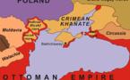 Echange d'amabilités diplomatiques entre la France et la Russie à propos de la Corse et de la Crimée (XVIIIème siècle)