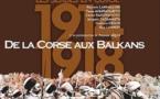 Les Serbes en Corse. De la Corse aux Balkans