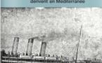 """Réédition de l'ouvrage """"L'Odyssée du RION"""",  qui relate l'implantation de """"Russes blancs"""" en Corse."""