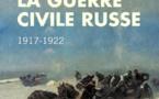 """Cent ans d'exode russe. Héritage d'une guerre civile sans merci. Suivi d'une interview d'Alexandre Jevakhoff à propos de son ouvrage : """" La guerre civile russe"""""""