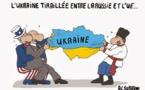 Ukraine-Russie ou les Frères ennemis