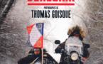 Sylvain TESSON et la Russie