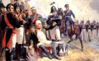 1812… Duel d'aigles. Un film  sur la campagne de Russie.