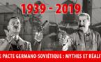 Pacte Germano-Soviétique de 1939 : pacte immoral ou réponse du berger à la bergère ?