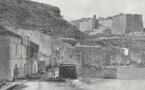 Une mission d'inspection en Corse.1887.