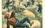Réflexion sur la violence en Corse